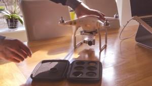 Best Video Settings Phantom 3 Inspire X3 Drones