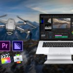 How to Speed up your editing workflow by Man And Drone
