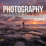 Man & Drone Featured in 'Photography Masterclass Magazine'