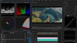 Adobe Premiere CC 2019
