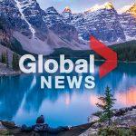 Man And Drone - Drone Video - Calgary Revv52 - O Canada