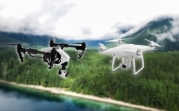 How to Capture Epic Aerial Footage