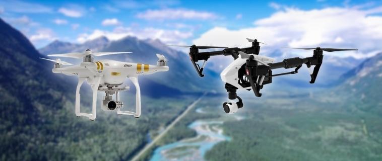 Best Video Settings for DJI Phantom 3, 4 and Inspire X3 Drones