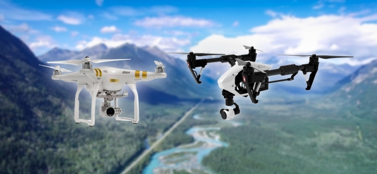 Best Video Settings for DJI Phantom 3, 4 and Inspire X3 Drones