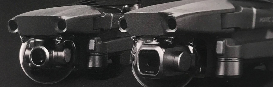 DJI Mavic Pro 2 Is Here.. Well Almost